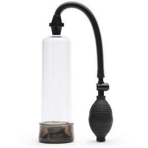 BASICS Classic Penis Pump 7.5 inches