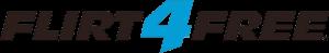 flirt4free logo transparent background